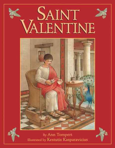 Saint Valentine (Hardcover)