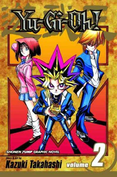 Yu-gi-oh! 2: The Cards With Teeth (Paperback)