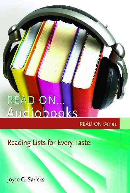 Read On..audiobooks: Reading Lists for Every Taste (Paperback)