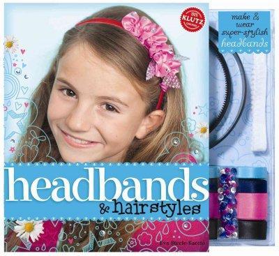 Headbands & Hairstyles