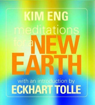 Meditations for a New Earth (CD-Audio)