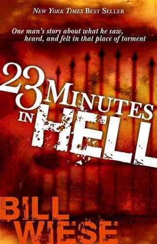 23 Minutes in Hell (Paperback)