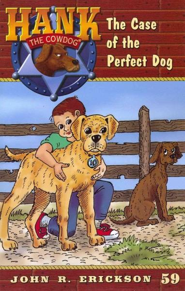 The Case of the Perfect Dog (Paperback)