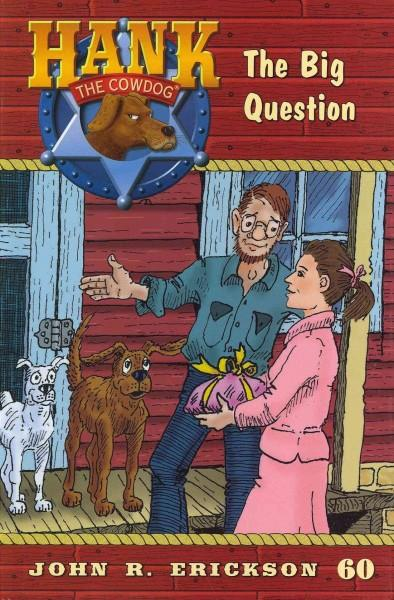The Big Question (Hardcover)