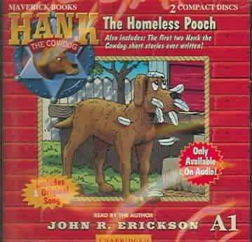 The Homeless Pooch (CD-Audio)