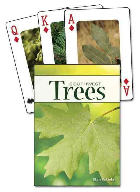 Trees of the Southwest (Cards)