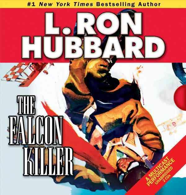 The Falcon Killer (CD-Audio)