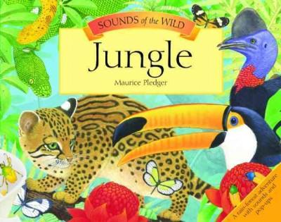 Jungle (Hardcover)