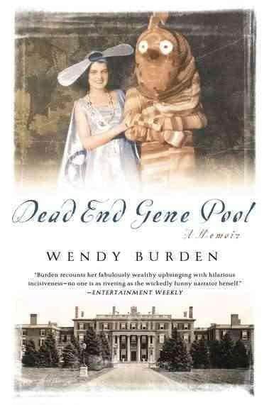 Dead End Gene Pool: A Memoir (Paperback)