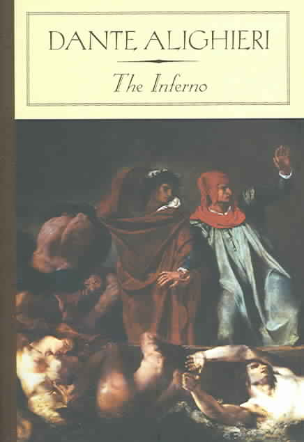 The Inferno (Hardcover)