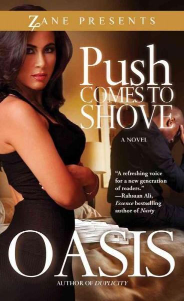Push Comes to Shove (Paperback)