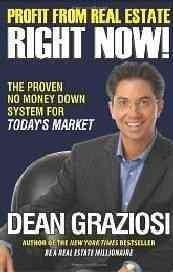 Profit from Real Estate Right Now!: The Proven No Money Down System for Today's Market (Paperback)