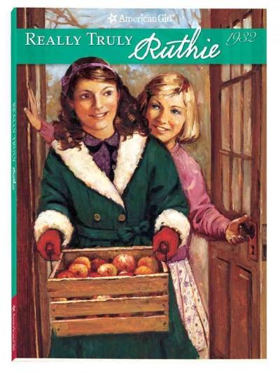 Really Truly Ruthie: 1932 (Paperback)