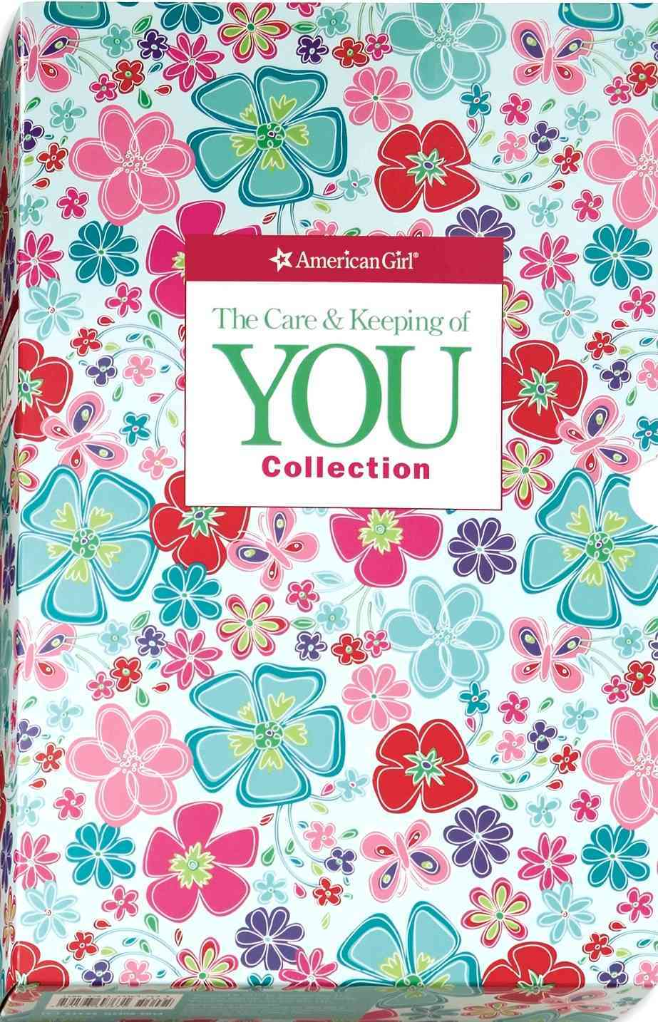The Care & Keeping of You Collection