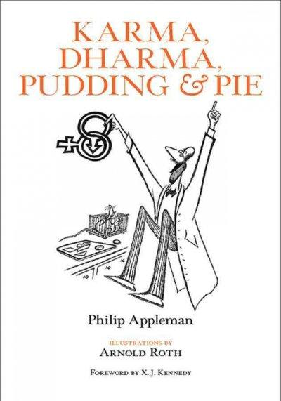 Karma, Dharma, Pudding, & Pie (Hardcover)