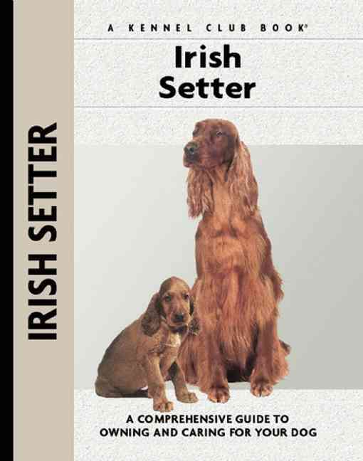 Irish Setter (Hardcover)
