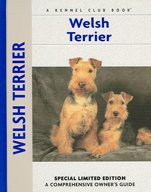 Welsh Terrier (Hardcover)
