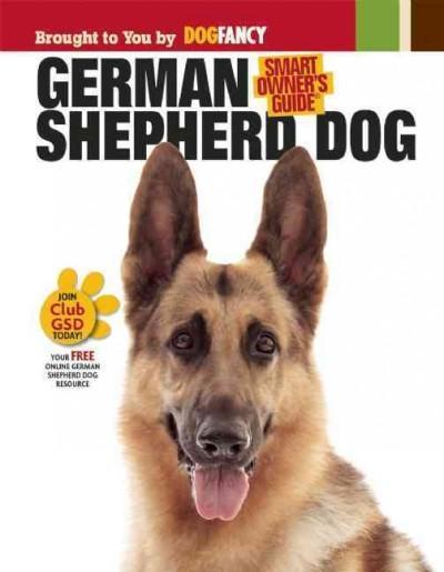 German Shepherd Dog (Hardcover)