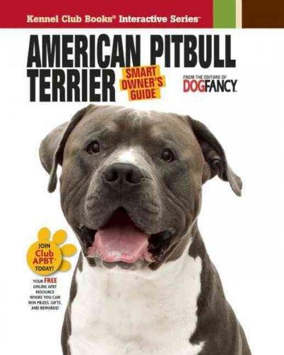 American Pit Bull Terrier (Hardcover)