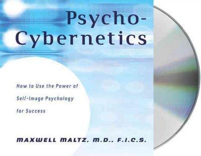 Psycho-Cybernetics (CD-Audio)