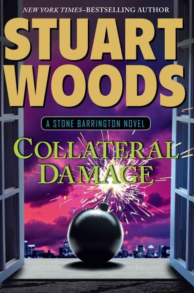 Collateral Damage (Paperback)