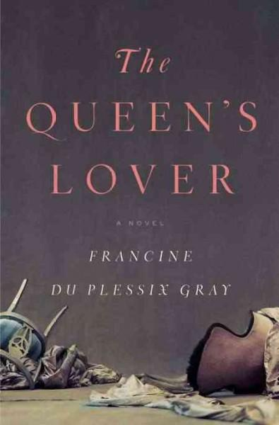 The Queen's Lover (Hardcover)