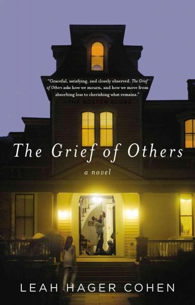 The Grief of Others (Paperback)