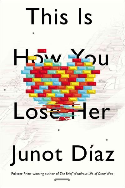 This Is How You Lose Her (Hardcover) - Thumbnail 0
