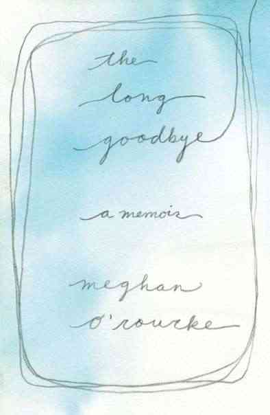 The Long Goodbye (Hardcover)