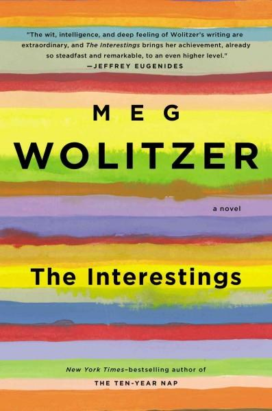 The Interestings (Hardcover)