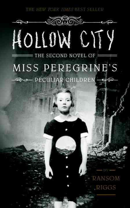 Hollow City (Hardcover) - Thumbnail 0