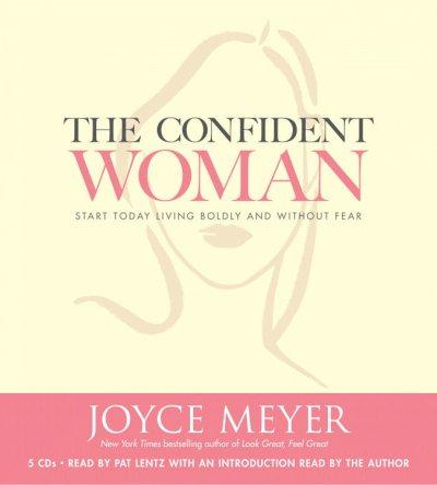 The Confident Woman (CD-Audio)
