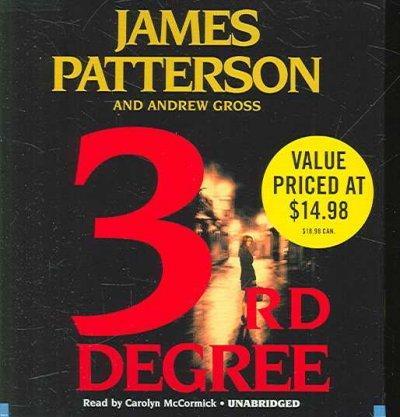3rd Degree (CD-Audio)
