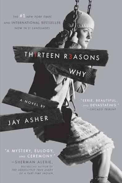 Thirteen Reasons Why (Paperback)