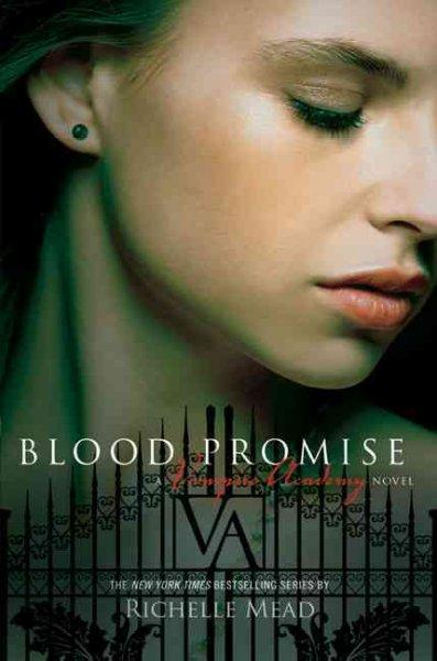 Blood Promise (Hardcover)
