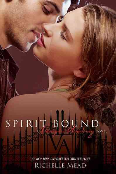 Spirit Bound (Hardcover)