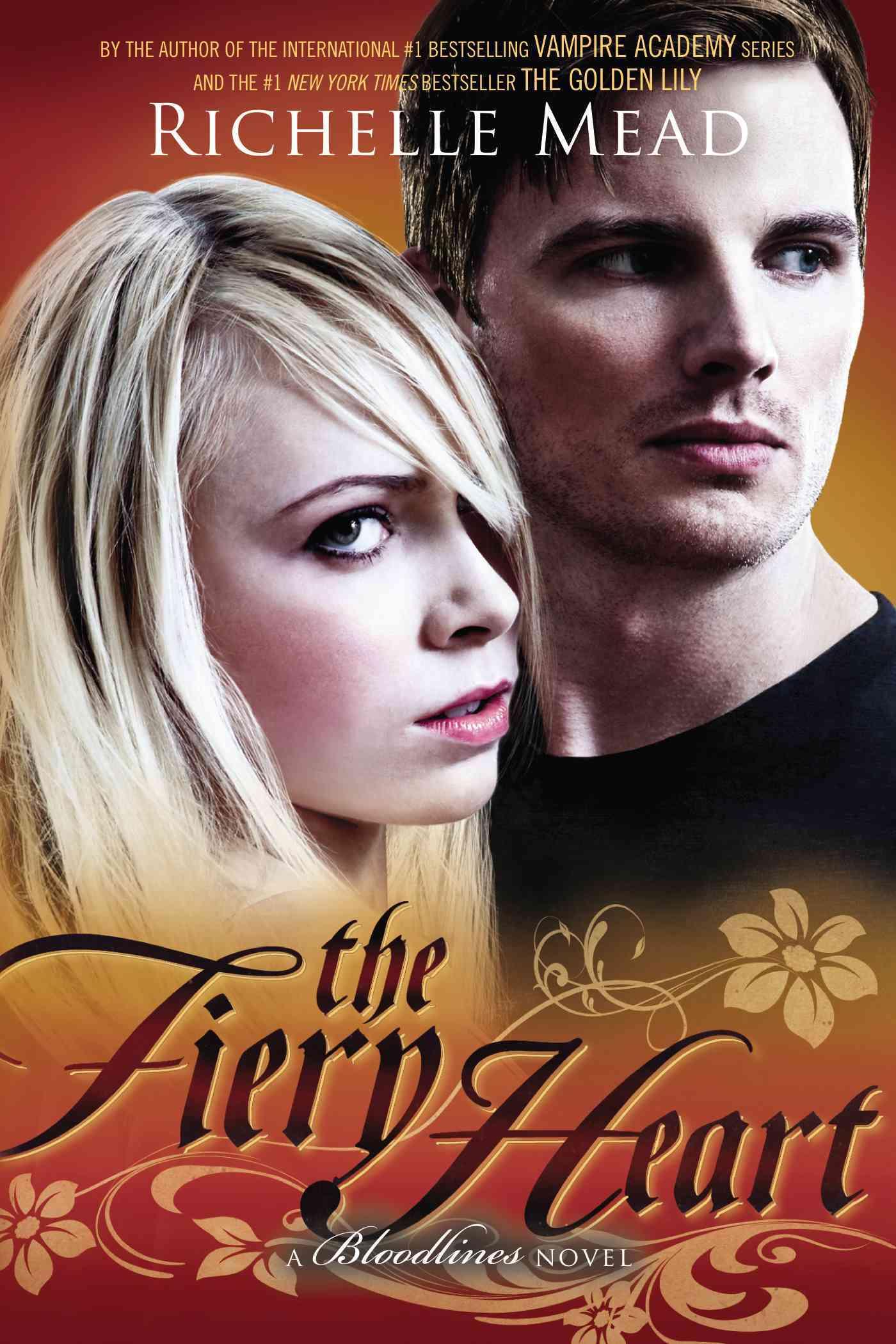The Fiery Heart (Hardcover)