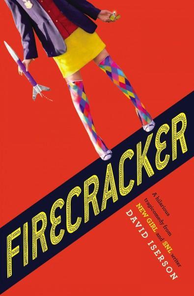 Firecracker (Hardcover)