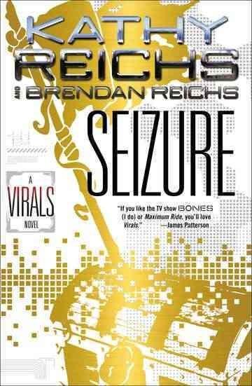Seizure (Paperback)