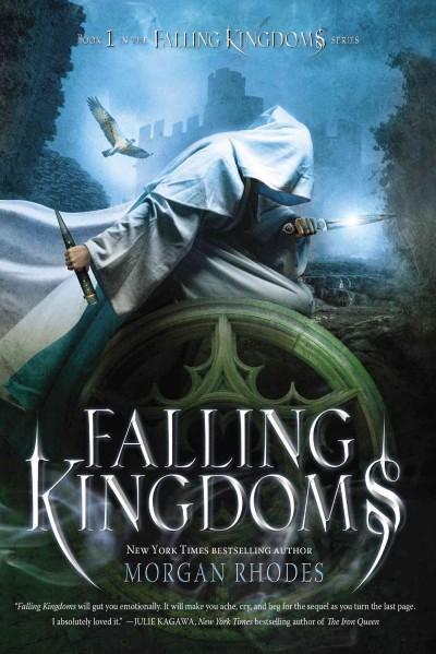 Falling Kingdoms (Hardcover)