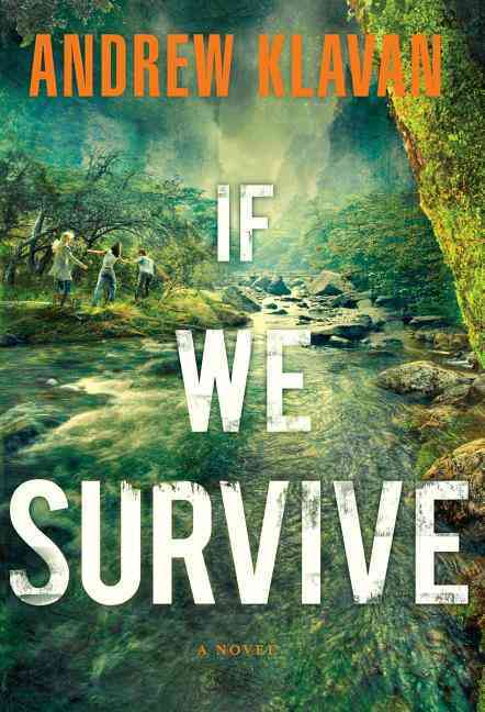 If We Survive (Hardcover)