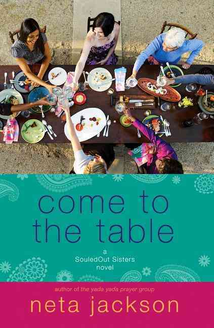Come to the Table (Paperback)