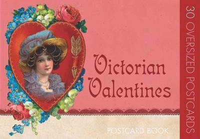Victorian Valentines: Postcard Book (Postcard book or pack)