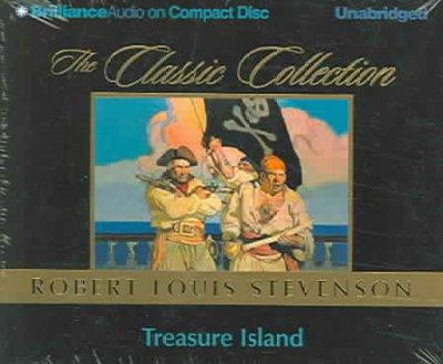Treasure Island (CD-Audio)