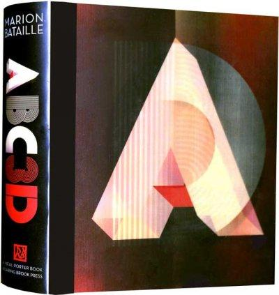 Abc3d (Hardcover)