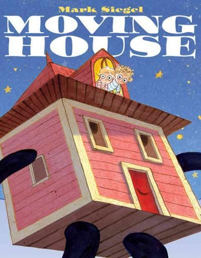 Moving House (Hardcover)