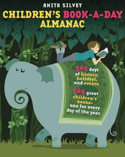 Children's Book-a-Day Almanac (Paperback)