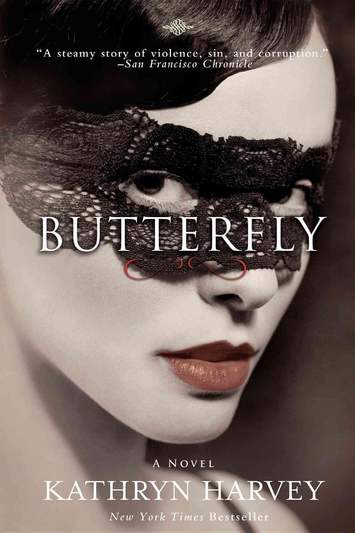 Butterfly (Paperback)