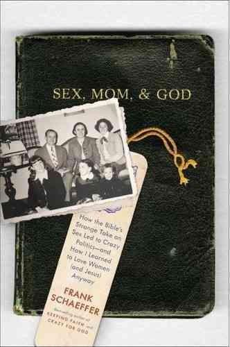 Sex, Mom, & God (CD-Audio)