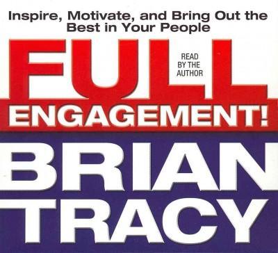 Full Engagement (CD-Audio)